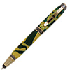 Big Ben 24kt Gold and Gun Metal Pen Kit with Stylus Tip