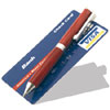 Credit Card Brushed Satin Twist Pen Kit