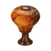 Classic Profile Drawer Knob Kit in Antique Copper