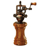 Antique Style Copper Finish Peppermill Mechanism
