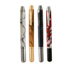 4 Rollester Rollerball Pen Kit Starter Set