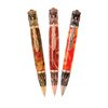 3 Phoenix Rising Twist Pen Kit Starter Set