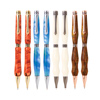 8 Chic-Line V2 Twist Pen Kit Starter Set