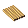 5 Ppack of Extra Tubes for Bolt Action Tec-Pen Kits