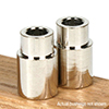 2 Piece Bushing Set for Woody Pen and Pencil Kits