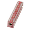 Circuit Board Red 3/8in. Pen Blank