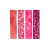 Pack of 8 Pink 3/4in. x 3/4in. x  5in. Pen Blanks