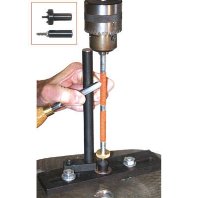 use a drill press as a milling machine
