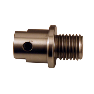 1 in. x 8 tpi Shopsmith Spindle Adapter