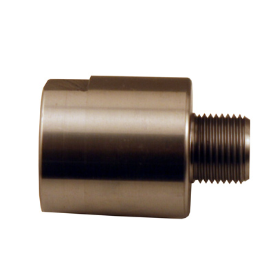 "1"" x 8 tpi Headstock Spindle Adapter"