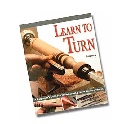 Learn to Turn Book