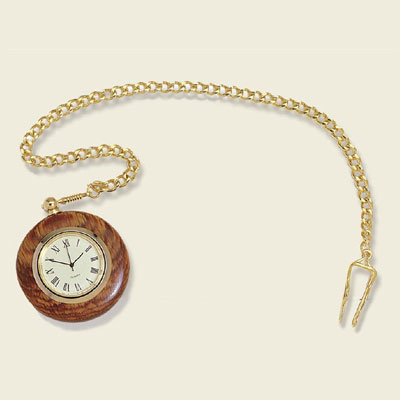 Pocket Watch Starter Kit-1 in. x 8tpi