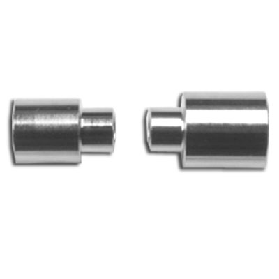 Civil War Pen Kit 2pc Bushing Set