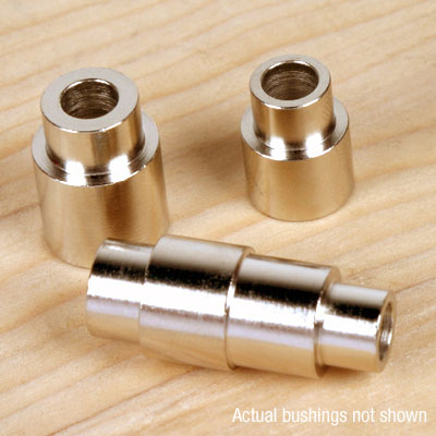 Majestic Pen Kit Bushing Set