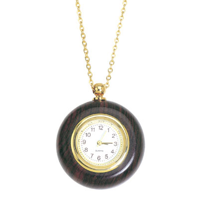 Micro Clock Necklace Kit