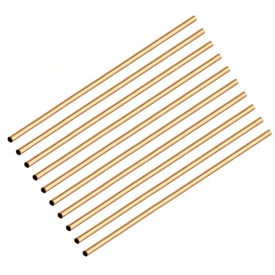 10inch 7mm Pen tubes - Pack of 10