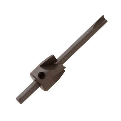7mm Basic Barrel Trimmer: Steel Cutter