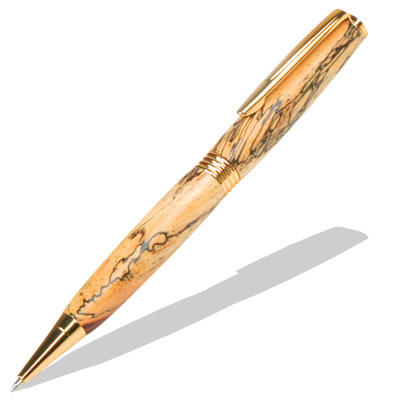 Trimline 24kt Gold Twist Pen Kit