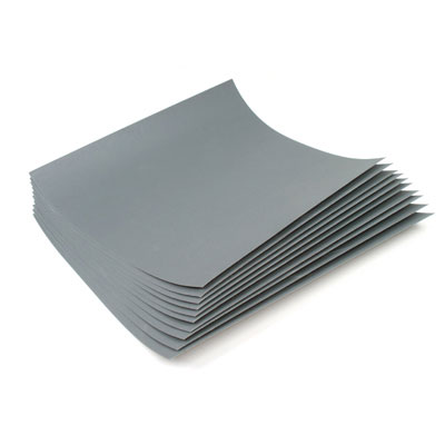 600 Grit Fine Finish Sandpaper