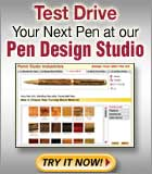 Pen Design Studio