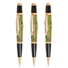 Gatsby 24kt Gold Ballpoint Twist Pen Kit Starter Package