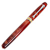 Majestic Jr. 22kt and Rhodium Closed End Fountain Pen Kit