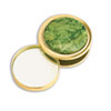 Paperweight 24kt Gold Magnifier Kit