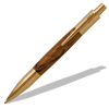 Vesper 24kt Gold Click Pen Kit