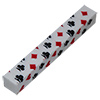 Card Player 3/4 in. x 3/4 in. x 5 in. Pen Blank