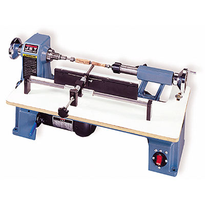 Jet mini wood lathe duplicator, simple woodwork gift projects