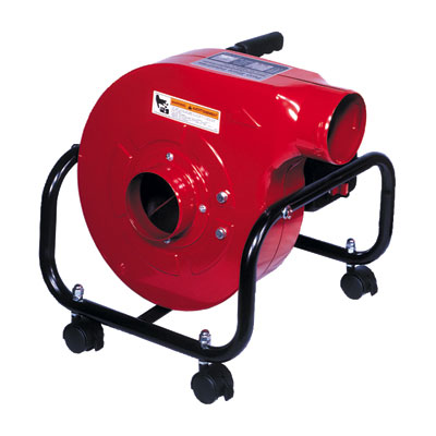 1 5hp dc3 portable dust collector motor blower no bag or