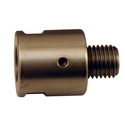 1 in. x 12 tpi Headstock Spindle Adapter