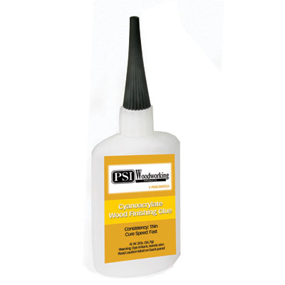 2oz CA Finishing Glue Refill