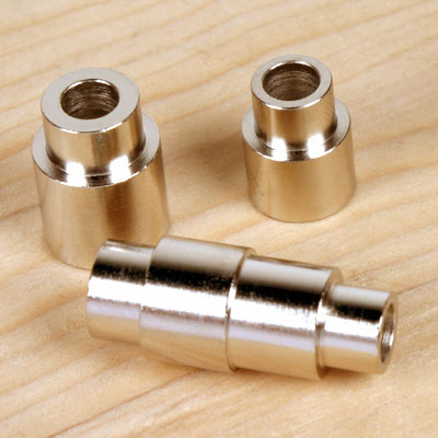 Olympian Elite2 Pen Kit Bushings
