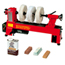 Lathe Buffing System
