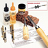 Basic Pen Making Starter Set with #2 Morse Taper Keyless Pen Mandrel