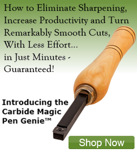 Carbide Magic Pen Genie