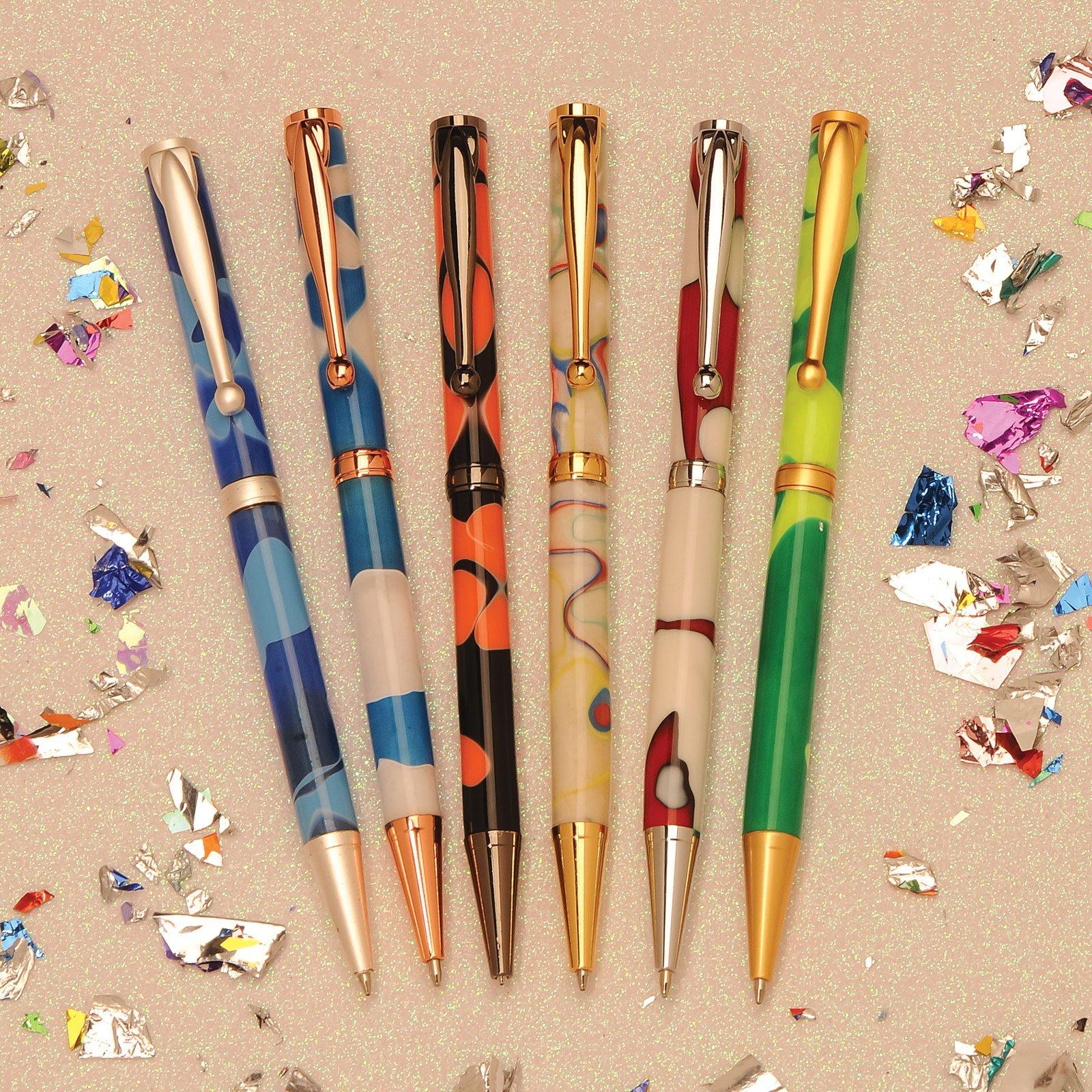 Funline Slimline 30 Pen Kit Variety Pack